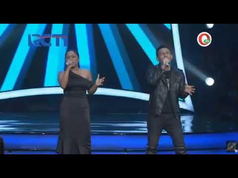 Maria Simorangkir feat Judika - Mardua Holong