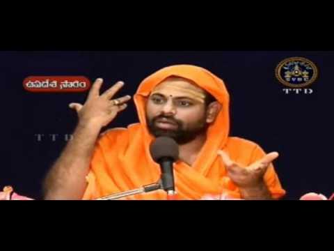 10 Part - Upadesa Saram-Sri Paripoornananda Saraswati Swami pravachanam