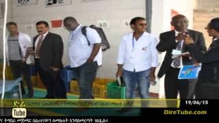 DireTube News - Ethiopia starts training Kaizen Principles to African Countries