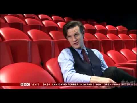 David Tennant & Billie Piper In Doctor Who's 50th Anniversary - BBC News
