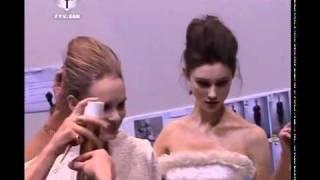 Models SS09  Ksenia Kahnovich