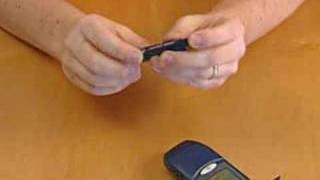 Choosing the Correct Test Strip for a Blood Glucose Meter