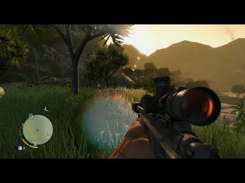 Watch FAR CRY 3: LAS SETAS DE LA FELICIDAD