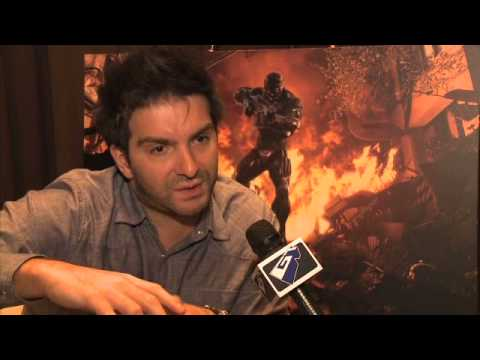 Crysis 2 First Looks Interview with Cevat Yerli