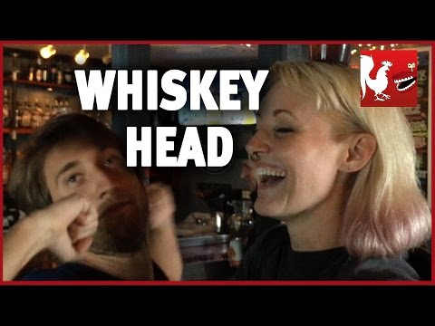 Whiskey Head - Happy Hour #17