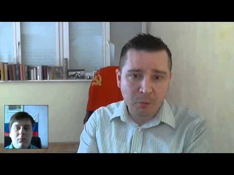 Serbia Supports Crimea Referendum - Joaquin Flores