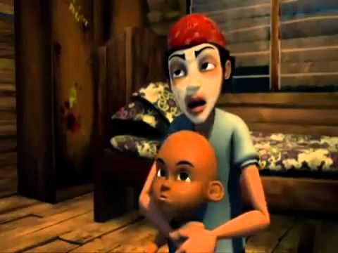 Upin & Ipin - Geng The Movie Part 8.