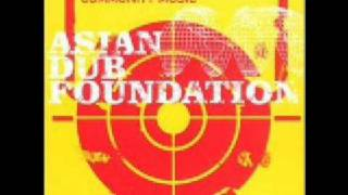 Asian Dub Foundation - Memory War