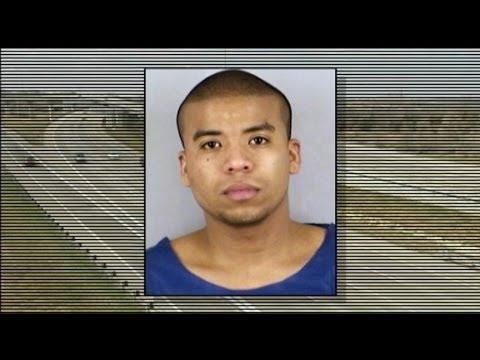 Kansas City Highway Shooting Suspect Held on $1 Million Bail