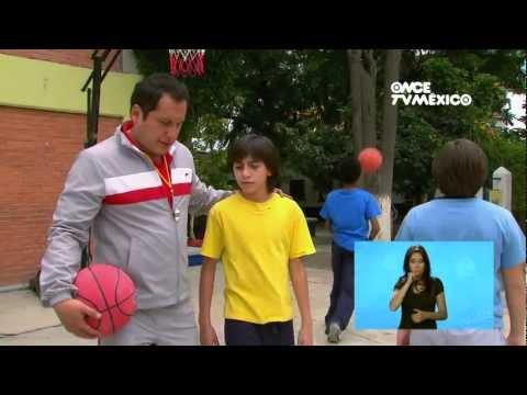 LOS TENIS DE CARLOS - Capítulo 05 De La Serie Infantil Kipatla - Con Lengua De Señas Mexicana