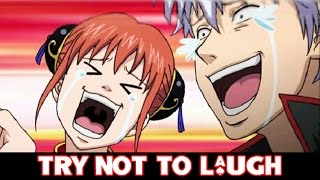 TRY NOT TO LAUGH - ENGRISH IN ANIME - Anime Balls Deep [#1]