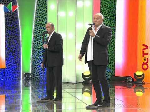Zakarauskas ir Fara duetams linki sekmės (20 laida)