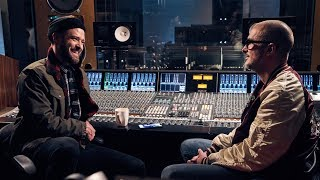 Download Lagu Justin Timberlake and Zane Lowe on Working with the Neptunes [Excerpt] Gratis STAFABAND