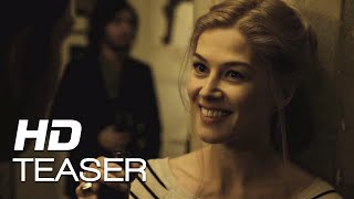 Gone Girl | 'Who Are You?' | Clip HD
