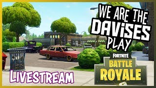KAYLA PLAYS FORTNTIE!!!!!!!!!!!!! | Fortnite Live Stream