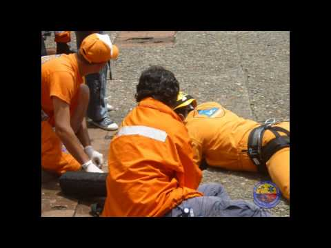 VIDEO DEFENSA CIVIL  SECCIONAL TOLIMA