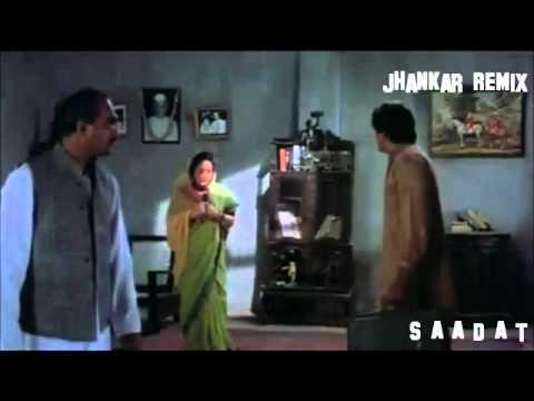 Nayak Nahi Khalnayak Hai Jhankar HDKhalnayak Kevita   Vindo...