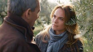 Claire réconforte son père (Ep137)