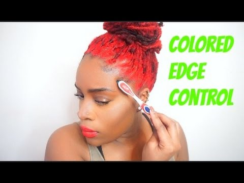 Thin Edges? No Problem! Ebin New York's Colored Edges  Review