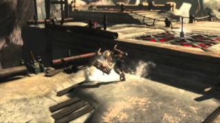 God of War_ Ascension Zeus trailer