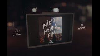Ken Dantas - Início, meio e Fim (Lyric Video)
