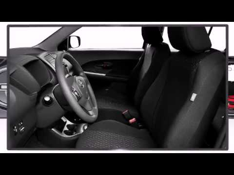 2014 Scion iQ Video