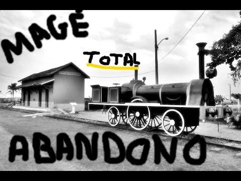 Jornal Nacional   Primeira ferrovia do Brasil está esquecida e abandonada