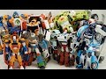Tobot Car Toys Transformers Collection Athlon Vs Aventure Robot For Kids