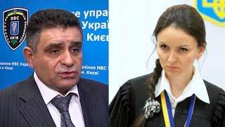 В Украине воюют два «Дорожных контроля» - Autoua net
