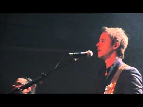 Paul Banks - Fun that we had - Live @ Grünspan, Hamburg - 02/2013.