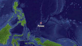 How to Get to Palau