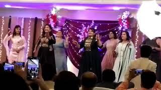 *विवाह के महिला संगीत में गाने एवं नृत्य का  सबसे लेटेस्ट गाना (23 मई तक )*