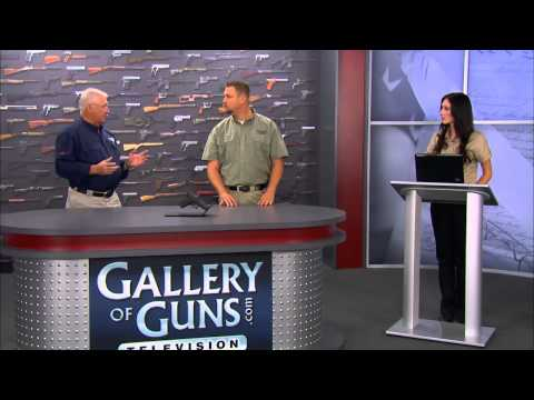Gallery of Guns.com TV Segment-Glock 23 Gen. 4