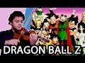 Download DRAGON BALL Z OP 2- We Gotta Power (Violin / Violino) MP3 song and Music Video