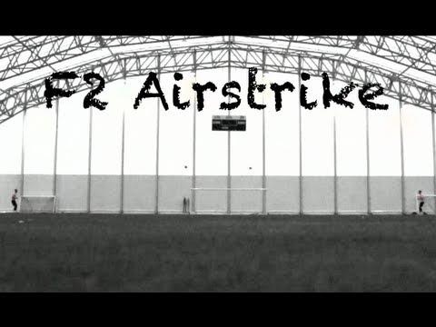 Billy Wingrove & Jeremy Lynch - F2 Airstrike