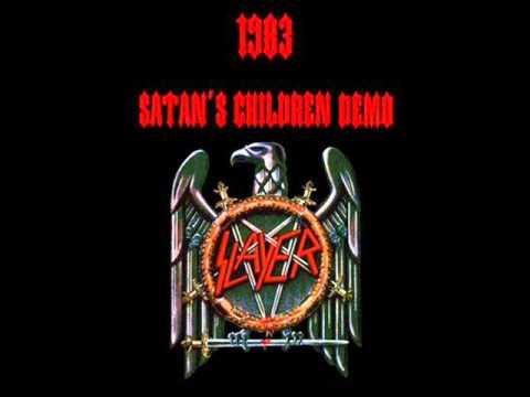 Slayer - Night Rider
