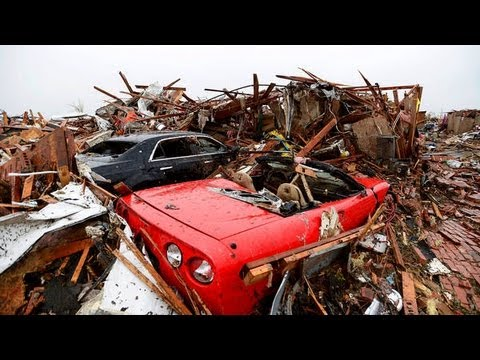 What We Know About Tornadoes