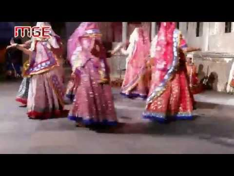 LIVE GHOOMER DANCE PERFORMENCE IN UDAYPUR