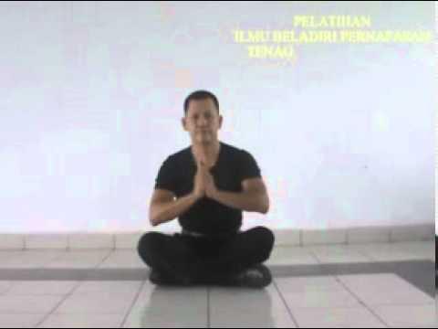 Jurus Dasar Tenaga Dalam Kontak Seni Meditasi Gerak Cepat