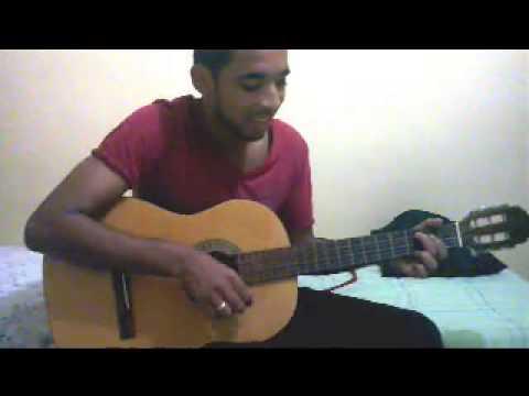 Felipe Fernandes – musica para Vanessa meu amor
