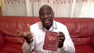 Video: In Matthew 10:5, Jesus commanded his disciples preach to Israelites only ('lost sheep of Israel'), not Gentiles - Muhammad Lamin