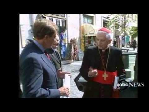 The Life of Joseph Ratzinger