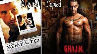 5 Time Aamir khan Copied Hollywood | Urdu/Hindi | PointPlay Pk