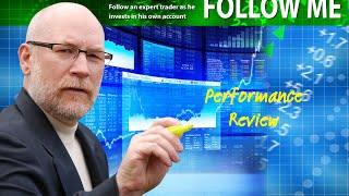 Six Month Performance Review for FollowMeTrades.com