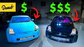 Are expensive car parts worth it? | Bumper 2 Bumper