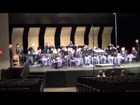 Riverside Military Academy LGPE 2013 - 03/18/2013