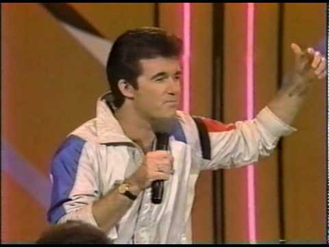 Alan Thicke Sings