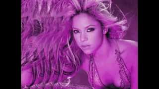 Shakira - She Wolf - Original Version