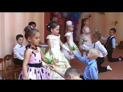 Ландыши - Танц