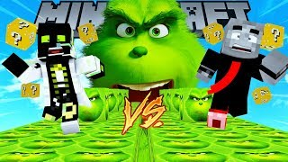 GRINCH LUCKY BLOCK EXTREM?! - Minecraft [Deutsch/HD]